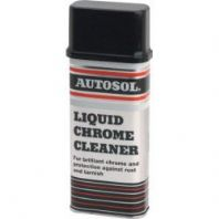 Autosol Liquid Chrome Cleaner - 250g